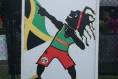 Jamaica Reggae Marathon 1