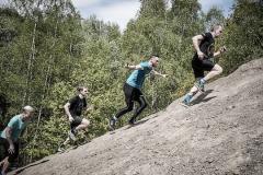 9. Pittig klimmen