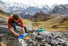 Katadyn waterzuivering