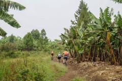 Dwars door Oeganda met Broederlijk Delen