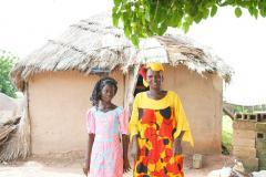 Dwars door Senegal met Broederlijk Delen / Foto: Lionel Croes