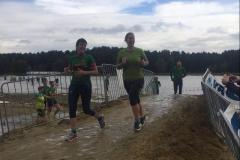 Race Against Nature - We lopen nog steeds