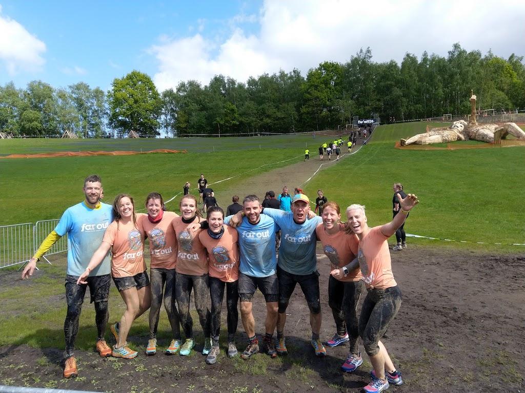 Team-Far-Out-op-2-km-van-het-einde