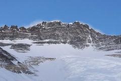 Summitpush Lhotse kamp 3