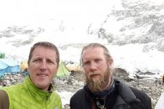 Wolf en klimmaat Robert