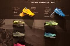 Scott trailrun schoenen