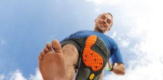 Loopschoenen met of zonder drop