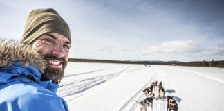 Fjallraven Polar 2016