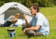 Campingaz kooktoestellen