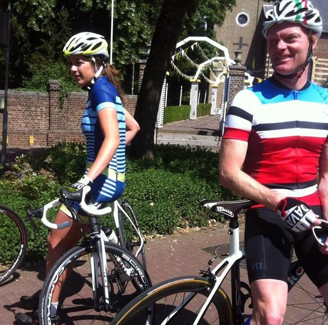 Davanti Bikewear fietskleding