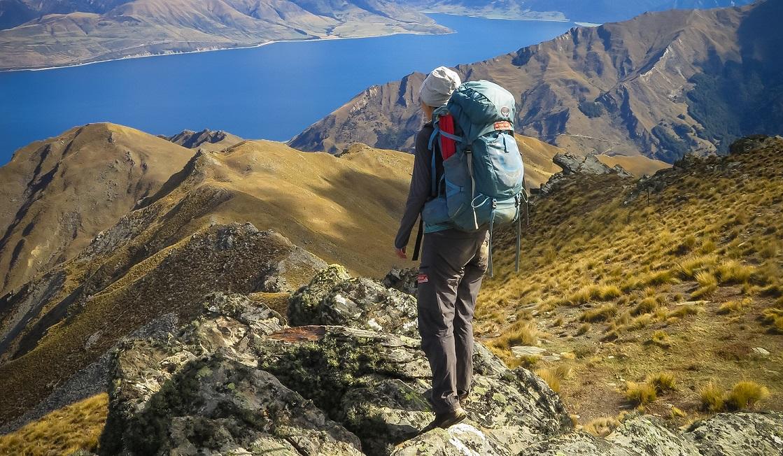 Nieuw Zeeland Facebook: 3000 Km Wandelen In Nieuw-Zeeland, Van Noord Naar Zuid