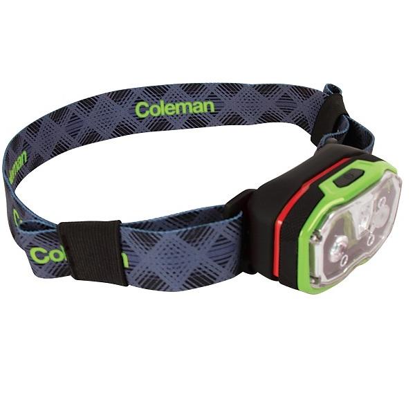 Coleman CXS 300R hoofdlamp