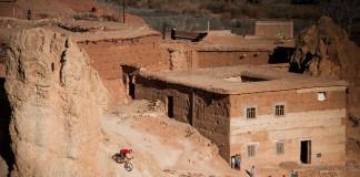 In Marokko mountainbiken (c) Jan Kasl, Red Bull Content Pool