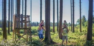 Op avontuur met kinderen (c) WBT - David Samyn