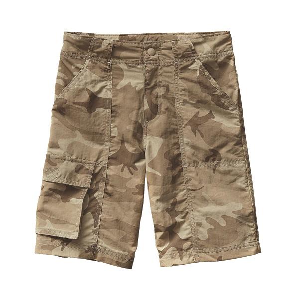 Patagonia Boys Baggies Cargo Shorts