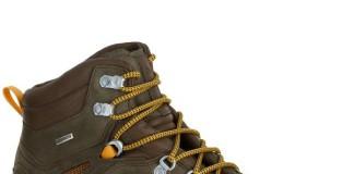 Quechua Forclaz 600 trekkingschoen