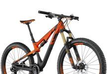 Scott Genius 700 Tuned Plus mountainbike