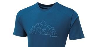 Sprayway Ice Mountain T-Shirt