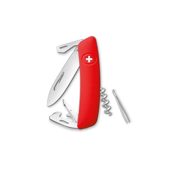 Swiza Swiss Knife zakmes