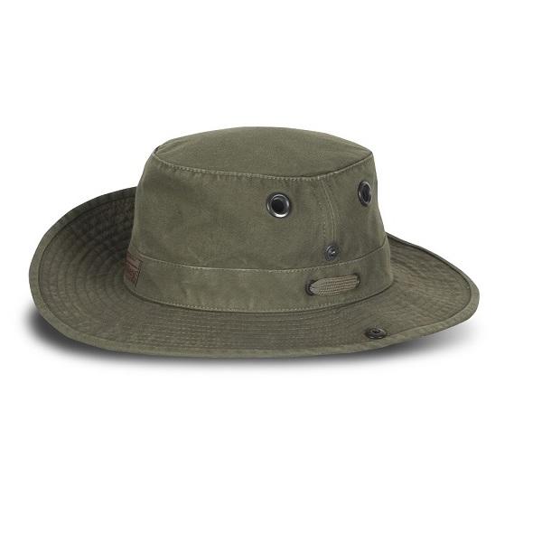 Tilley Wanderer hoed