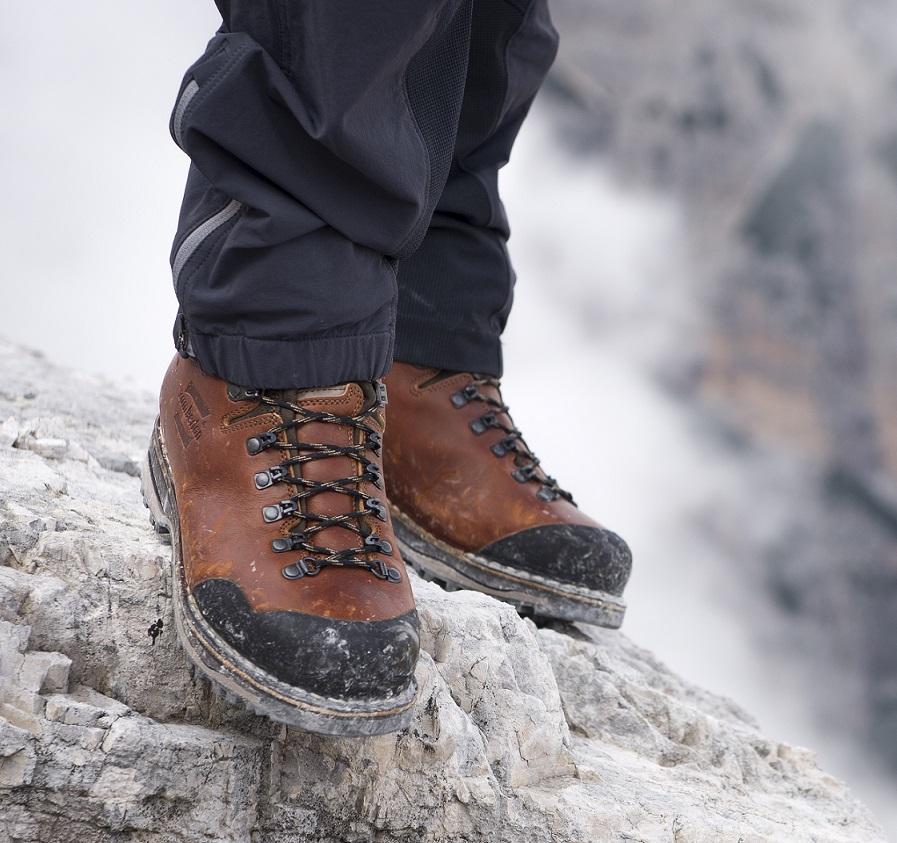 Zamberlan schoenen