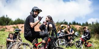 FEST, freeride mountainbike event in Malmédy