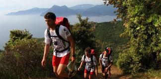 Actieve vakantie op Corsica - Corsica Raid Adventure trail (c) www.corsicaraid.com