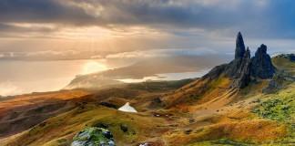 Actieve vakantie op Isle of Skye (c) Frank Winkler