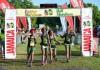 Loopwedstrijden in de Caraïben