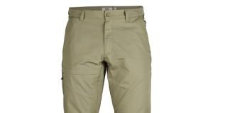 Fjällräven Travellers Trousers