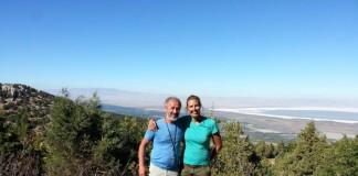 Interview met Sedat Çakır en Iris Bezuijen over hun Sufi Trail in Turkije
