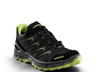 Lowa Lowa Aerox GTX outdoorschoenen