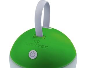 Rubytec Bulb Green
