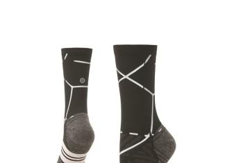 Stance Concrete Crew Sock sportsokken