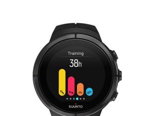 Suunto Spartan Ultra gps-horloge