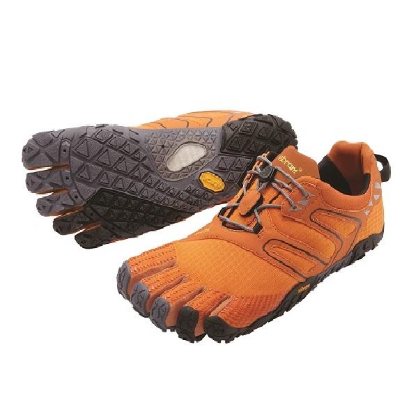 Vibram FiveFingers V-Trail trailschoenen