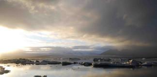 In 1 dag naar de top van IJsland klimmen en weer afdalen