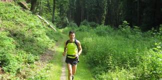 Bert Vanwersch over trailrunning