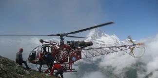De KBF over de risico's van bergsport