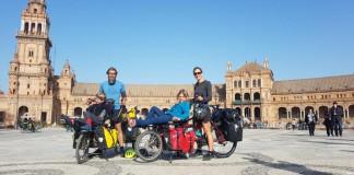 Checklist fietsvakantie (c) Annelies Claes
