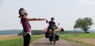 Fietsapps voor op fietsreis (c) Barbara Janssens