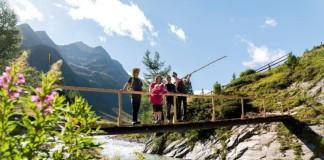 Oost-Tirol @Nationalpark Hohe Tauern (c) martinlugger.com