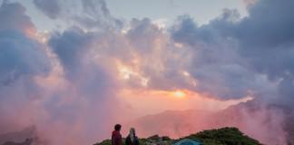 Outdoormerk Quechua