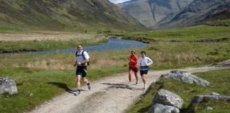 Trailrunvakantie in Europa (c) Running The Highlands