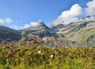 Wandelbestemming in Oostenrijk - Nationaal Park Hohe Tauern - Weissenzee