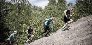 Team Far Out verslag Spartacus Run Boom