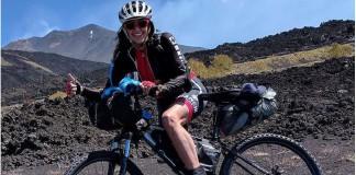 Bikepacken op de Etna - 3 dagen fietsen op een actieve vulkaan