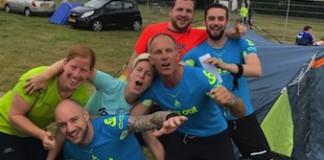 Team Far Out verslag Breakout Run
