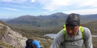 Team Far Out verslag Lowe Alpine Mountain Marathon