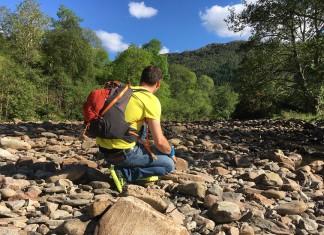 Testverslag Lowe Alpine Lightflite 25